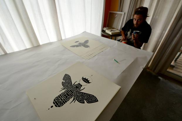 le cabinet d 39 amateur galerie d 39 art contemporain bault arnaud boisram fred calmets codex. Black Bedroom Furniture Sets. Home Design Ideas
